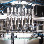5L тослох тосолгооны материалын тос тосолгооны тос / хөдөлгүүрийн тос дүүргэх машин