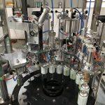 Aerosol Spray Будаг дүүргэх машин үйлдвэрлэгч